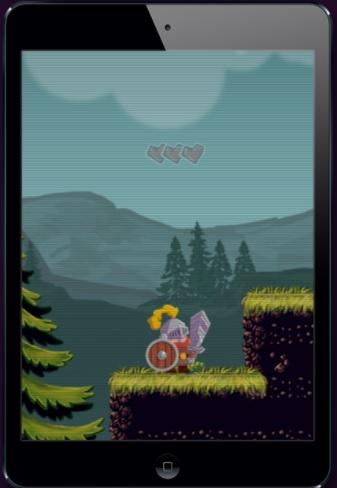 Cursodesenho artistico para Games Mobile