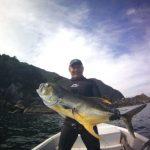Como se tornar um Profissional de Sucesso da Pesca Subaquática