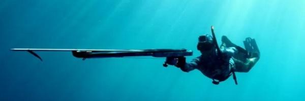 Pesca Submarina um mundo Enigmático
