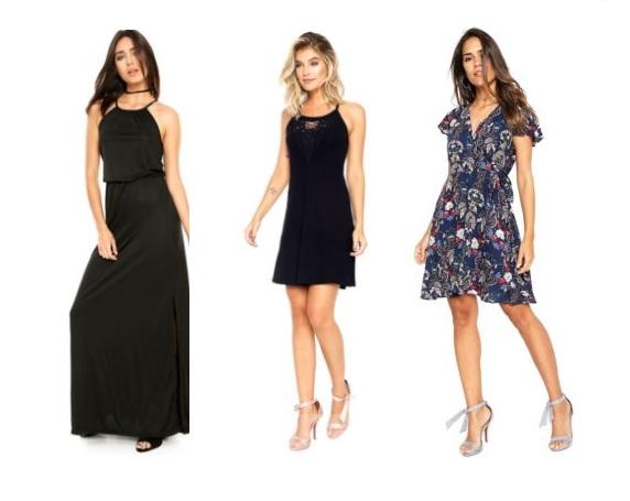 PromoçãoSemana do Consumidor em Vestidos femininos