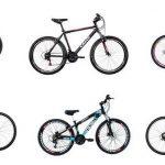 Promoção de Bicicletas Americanas com Frete Grátis