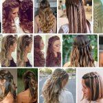 Como Aprender a fazer Penteados, Tranças e Cachos incríveis para casamentos e outros Eventos