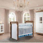 Dicas e ideias para decoração do quarto do bebê